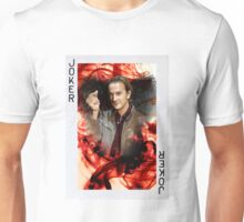 Archangel Gabriel: Supernatural Unisex T-Shirt