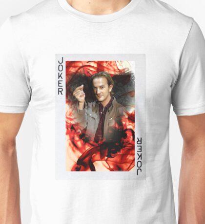 Archangel Gabriel: Supernatural Unisex T-Shirt
