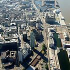 Liverpool City Centre by JMaxFly