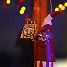 St. Nicholas.  Ho Ho Ho!! by Stephen J  Dowdell