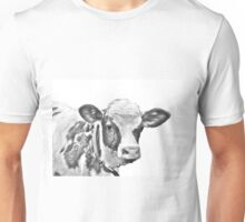 Such a cute face Unisex T-Shirt