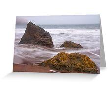 Marin Headlands, California Greeting Card