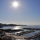 San Augustin Mallorca by John Maxwell