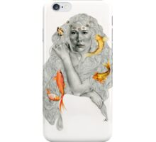 The Mirror Pond iPhone Case/Skin