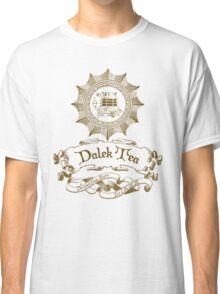 Dalek Tea Classic T-Shirt