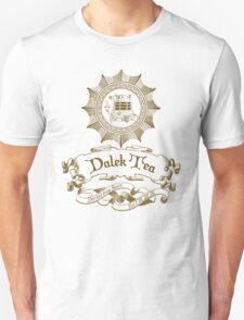 Dalek Tea T-Shirt