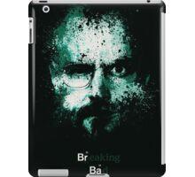 Heisenberg Breaking Bad iPad Case/Skin