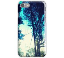Call Interference iPhone Case/Skin