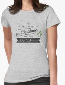 all i want for christmas is Jake Gyllenhaal T-Shirt