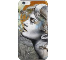 Serpentarium iPhone Case/Skin