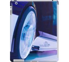 Toyota iiMo Wheels [ Print & iPad / iPod / iPhone Case ] iPad Case/Skin