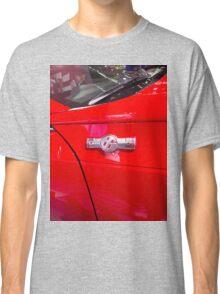 Toyota 86 logo [ Print & iPad / iPod / iPhone Case ] Classic T-Shirt