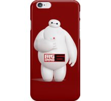 Big Hero - Baymax iPhone Case/Skin