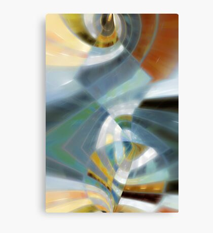 The Focus Of Our Message. Matthew 10:34 Canvas Print