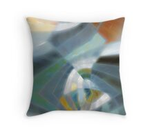 The Focus Of Our Message. Matthew 10:34 Throw Pillow