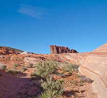 Valley of Fire State Park by matt1960
