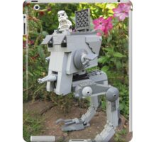 Dave Stormtrooper Just Patrolin iPad Case/Skin