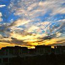 Sunset by LibbyWatkins