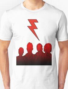Battle Born Unisex T-Shirt