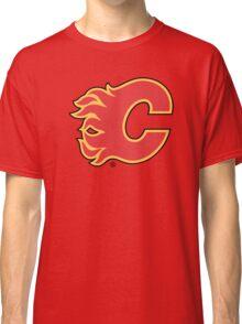 calgary flames Classic T-Shirt