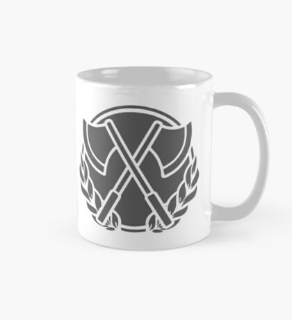 Beacon Academy Logo Double Sided Mug