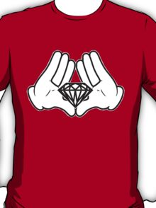 DIAMOND HAND T-Shirt