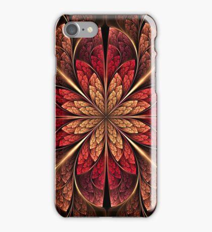 Autumn Blossom iPhone Case/Skin