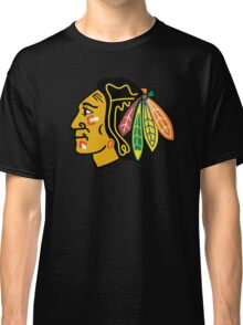 chicago blackhawks Classic T-Shirt
