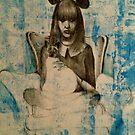 Danger Mouse  by John Dicandia  ( JinnDoW )