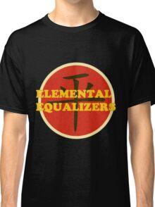 Elemental Equalizers Classic T-Shirt