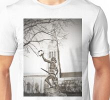 Richard And Leicester Cathedral Unisex T-Shirt