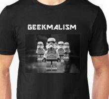 GEEKMALISM STAR WARS Unisex T-Shirt