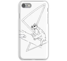 Toad iPhone Case/Skin