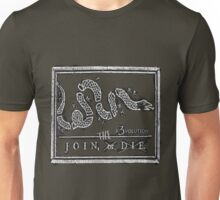 Join The R3VOLution! Unisex T-Shirt