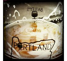 PDX Beer Photographic Print