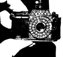 Camera Illustration by paulanicole13