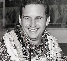 Senator Brian Schatz (D-Hawaii) by Alex Preiss