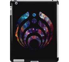 Bassnectar logo iPad Case/Skin