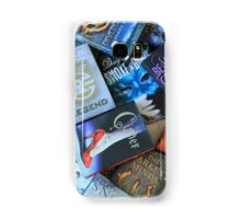 Young Adult Books Samsung Galaxy Case/Skin