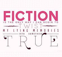 Fiction by Kelsy Templeton