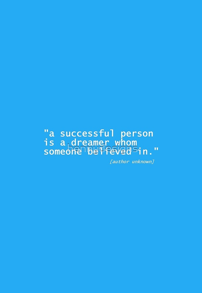 """""""""""a successful ... by hennydesigns"""