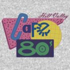 Cafe 80´s by loku