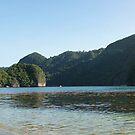 Caramoan Islands - Philippines by Wayne Holman