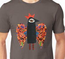Raven King Unisex T-Shirt