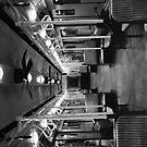 Old New York Subway Car #2 iPhone Case by Tara Holland