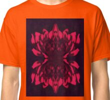mirrage red bloom Classic T-Shirt