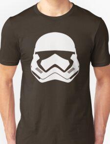 Star Wars VII First Order Soldier T-Shirt