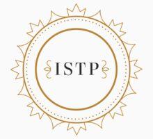 ISTP Ornamental Insignia (light) One Piece - Long Sleeve