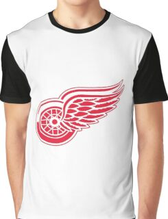 detroit red wings Graphic T-Shirt