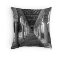 UWA Throw Pillow